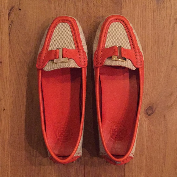 Tory Burch Shoes - Tory Burch Driving Loafer